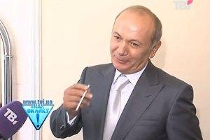 Иванющенко за год поднялся со второй сотни в тридцатку богатейших людей Украины