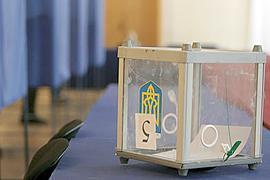 На Винниччине на 8 участках сорваны выборы