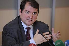 Страшнее Ющенко - только НАТО, - Корнилов