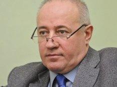 Чумак о Деркаче: хочет подавать суд, пусть подает