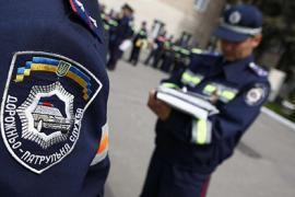 """Одесские ГАИшники получили список """"неприкасаемых"""" машин - СМИ"""