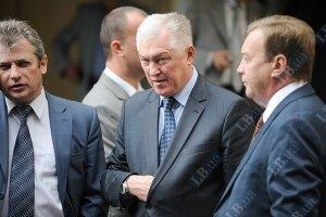 Янукович недоволен работой министра здравоохранения