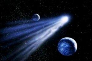К Земле летят космические корабли пришельцев