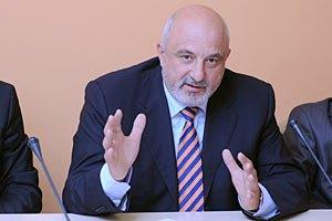 ЗСТ с ЕС позволило бы вытянуть экономику Украины, - Плачков