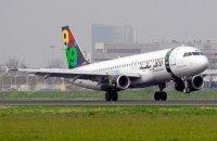 Сторонники Каддафи захватили самолет ливийской авиакомпании и посадили его на Мальте