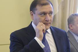 """Добкин выключает радио, когда играет """"ВВ"""" и """"Океан Эльзы"""""""