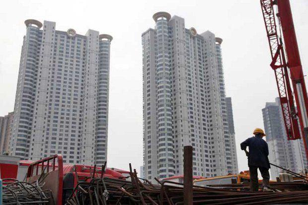 В Китае города без жителей - не редкость. Так хорошо власть стимулирует инвестиции