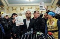 Власенко уверяет, что Тимошенко не платила за убийство Щербаня