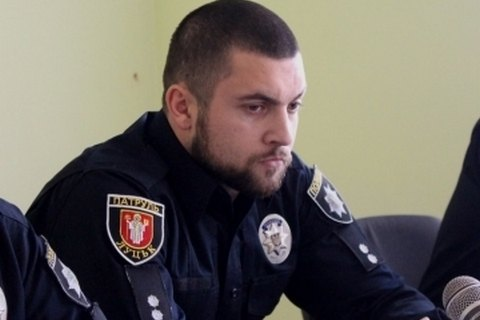 На начальника луцких патрульных напали с ножом