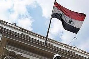 Украина отправила Сирии гуманитарную помощь