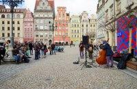Во Львове запретили концерты артистов, поддерживающих российскую агрессию