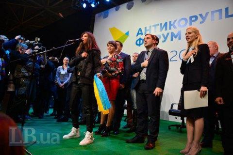 Украина - это и есть коррупция
