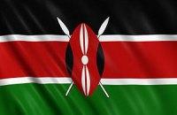В Кении обезьяна обесточила всю страну