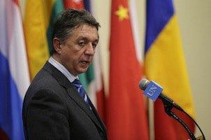 Ограничение права вето в СБ ООН поддержали уже более 100 стран