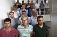 Amnesty обвинила власти Турции в пытках подозреваемых в причастности к путчу