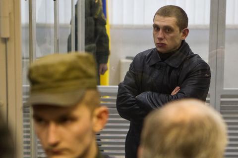 Полицейскому Олийныку сказали о сомнении — Стрельба по БМВ