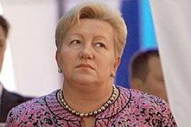 Ульянченко вслед за Тимошенко встретилась с президентом ЕНП
