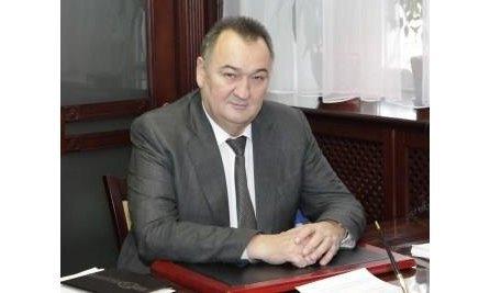 Микола Гоностаєв
