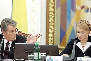 Ющенко всегда не любил Тимошенко, - Онищук