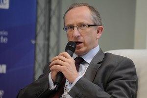 Неподписание СА с ЕС ослабило суверенитет Украины, - Томбинский