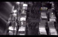 "Силовики и ""титушки"" продолжают подтягиваться к Майдану"