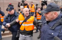 В Латвии задержан Грэм Филлипс