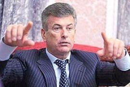 Онопенко: Медведчук не может занять мое место – он не судья ВСУ