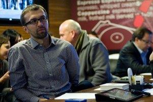 Нардеп Лещенко получил из-за рубежа почти миллион гривен