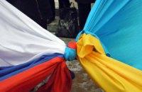 Лишь 16% россиян считают Украину союзником РФ