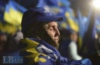 Регионалы обещают привезти в Киев 50 тысяч шахтеров