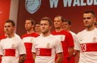 Он-лайн-трансляція матчу Польща - Греція