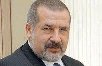 Чубаров принял полномочия главы Меджлиса