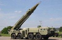 Саудовская Аравия перехватила баллистическую ракету, запущенную из Йемена