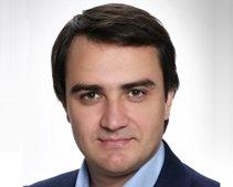 Участие Андрея Павелко в парламентских выборах будет зависеть от решения партии