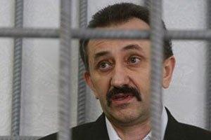 Судью Зварича отправили в колонию для СБУшников