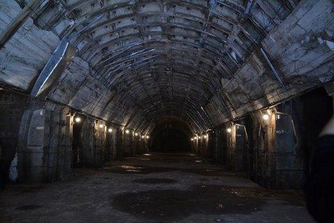 Кличко сказал, когда желает открыть станцию метро Львовская брама