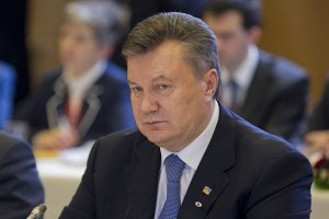 Янукович не успел выполнить еще одно требование Европы