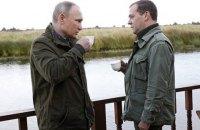 """Медведев предложил переименовать кофе американо в """"русиано"""""""