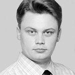 Николай Зименко