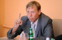 Закон о выборах не запрещает Тимошенко баллотироваться в президенты - Соболев
