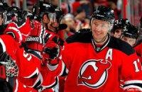 """НХЛ: """"Нью-Джерсі"""" скорочує відрив"""