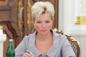 Богатырева стала вице-премьером - министром здравоохранения