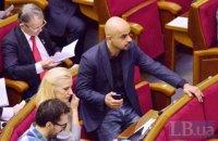 Пане Мустафо, де Ваш політичний порядок денний?  Ваша policy agenda?