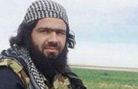 В Ираке убит один из местных лидеров ИГИЛ