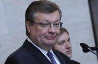 Грищенко обещает сохранить демократию в Украине