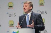 Ахметов призвал Россию решить конфликт за Крым мирно