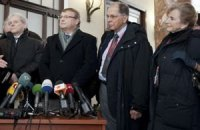 Украина готова допустить немецких врачей к лечению Тимошенко