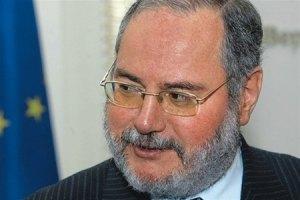 Посол Франции допускает применение санкций к Украине