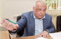 Грынив решил отозвать изменения в закон о е-декларировании