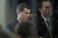 Прокурор начал читать обвинительное заключение по делу Луценко